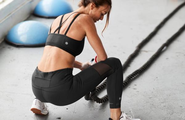 Kako čim bolj izkoristiti slab trening