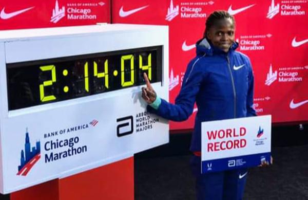 Padel svetovni rekord v maratonu!