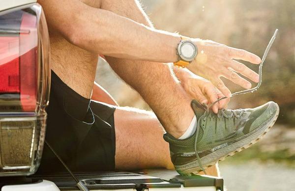 Kako poskrbeti za svoja stopala po pretečenem maratonu