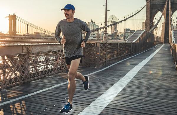 To so najpogostejše poškodbe maratonskih tekačev