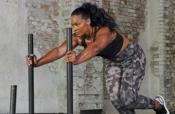 4 vaje, ki vam bodo pomagale izboljšati hitrost teka