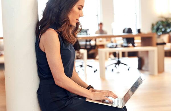 Ali lahko vadba izniči pretirano sedenje?