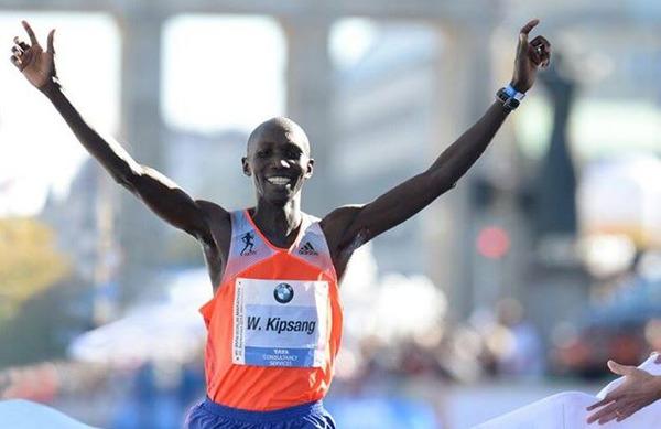 Nekdanji maratonski rekorder aretiran, ker je kršil karantensko policijsko uro