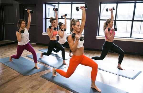 5 nasvetov o tem, kako s treningom zgraditi mišično maso