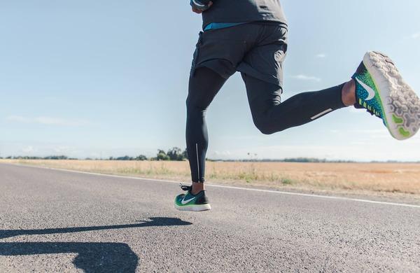 5 razlogov za sprinte