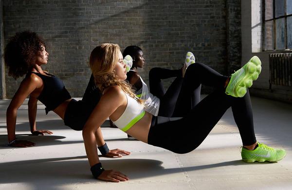 Kako okrepiti kolena?