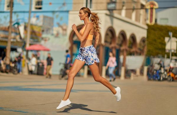 Prednosti teka vključujejo nižje stopnje raka in zgodnjo smrtnost