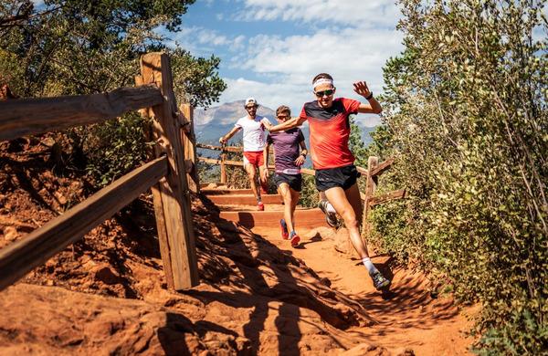 Zakaj bi morali poskusiti trail tek