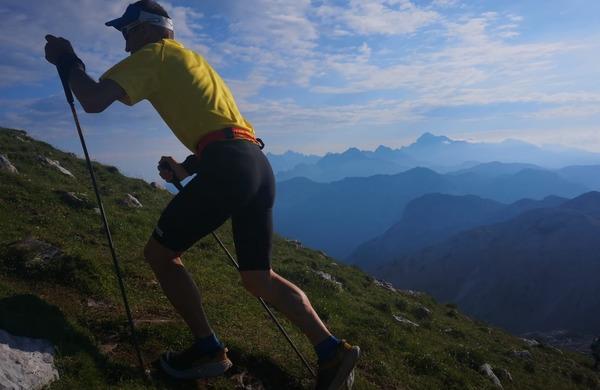 Imamo nov rekord Slovenske planinske poti