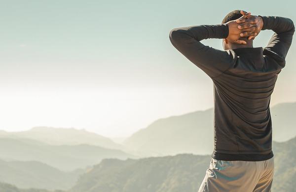 Kako vaši možgani predelujejo občutek utrujenosti?