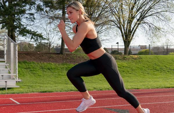 Povezava med vrstami mišičnih vlaken in odzivom vašega telesa na trening