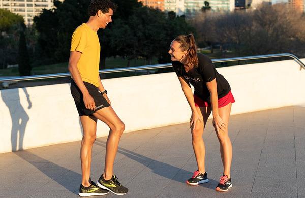 Pretiravanje z vadbo pri začetnikih lahko negativno vpliva na srce