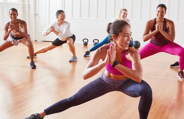Aktivnost je koristna tudi, ko se spopadate s tekaško poškodbo
