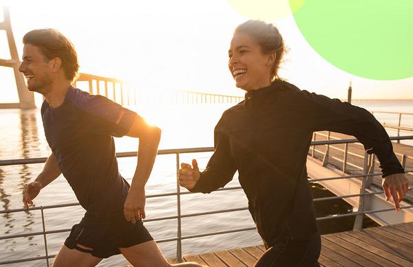 Zakaj se nivo železa in vnetij povečuje po pretečenem maratonu