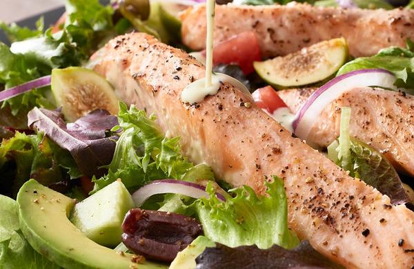 Zadostna količina omega-3 lahko pomaga zmanjšati tveganje za srčne bolezni