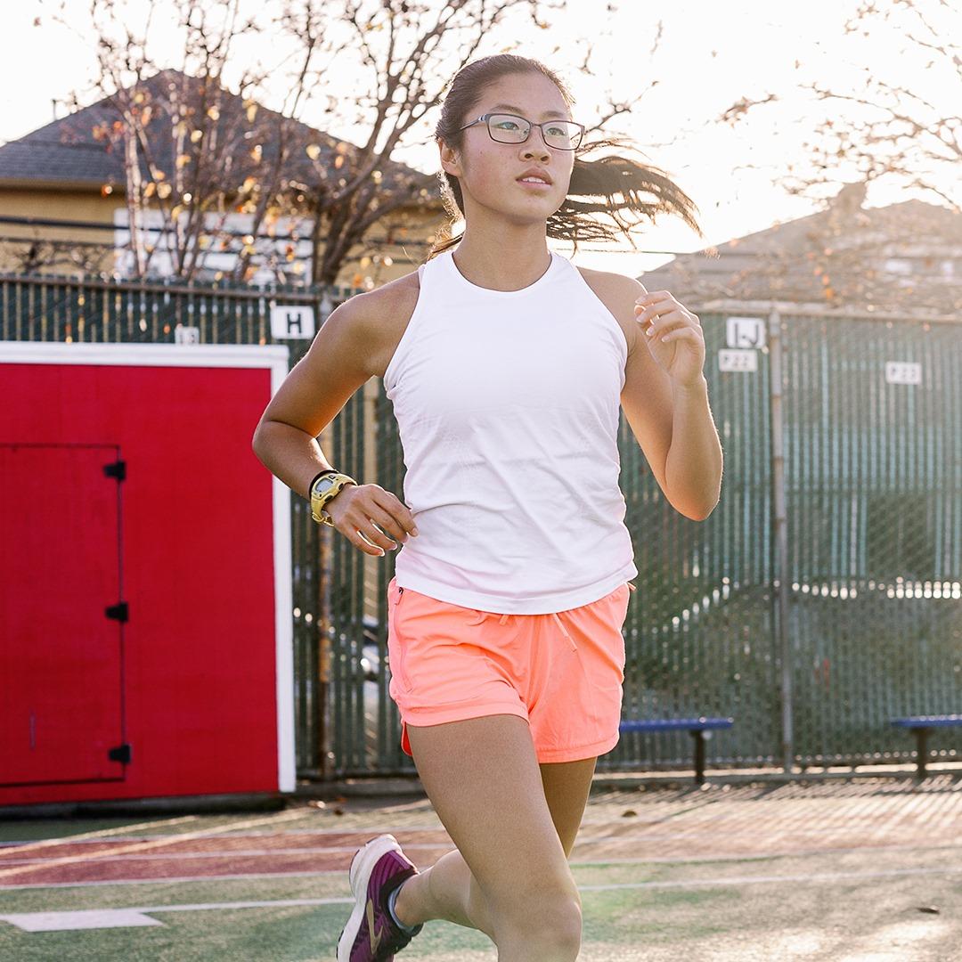 Visokointenzivna vadba v otroštvu ustvarja močnejše kosti v odrasli dobi