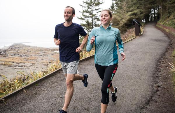 Bolj kot ste aktivni, manjše je tveganje za bolezni srca in ožilja