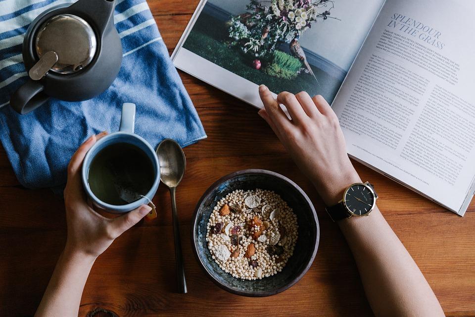 Katerih živil pred vadbo ni dobro uživati?