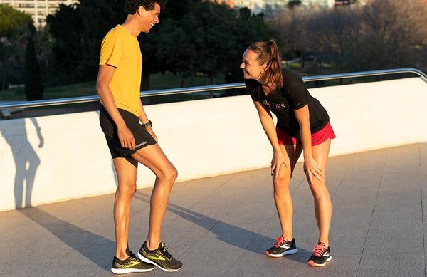 Tak učinek ima premor od treningov na vaše telo