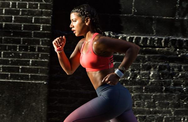 Moč zgornjega dela telesa lahko da vašemu teku zagon