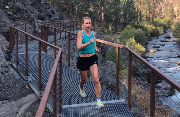 Skoraj vsak doživi bolečino med maratonom - a ta ni neizogibna