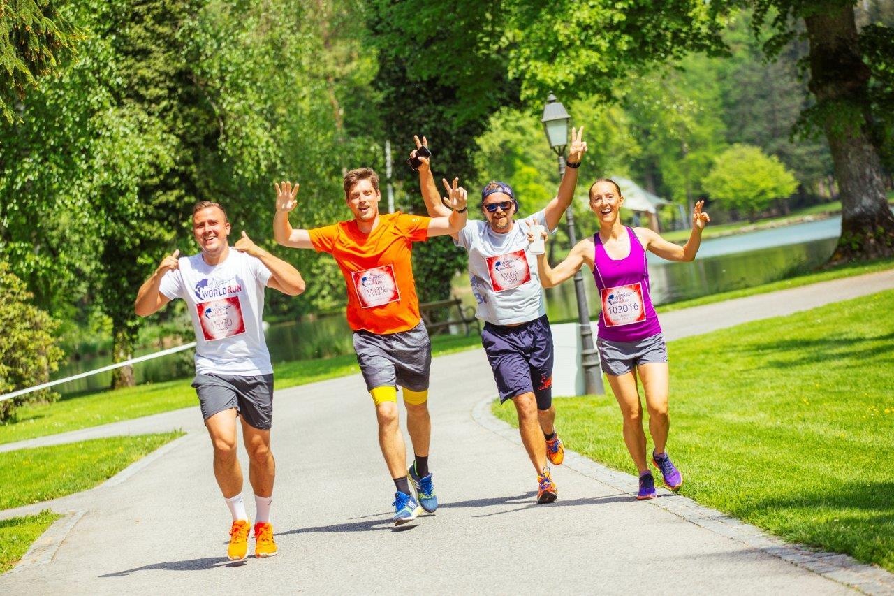 10 dni nas loči do letošnjega teka Wings for Life World Run