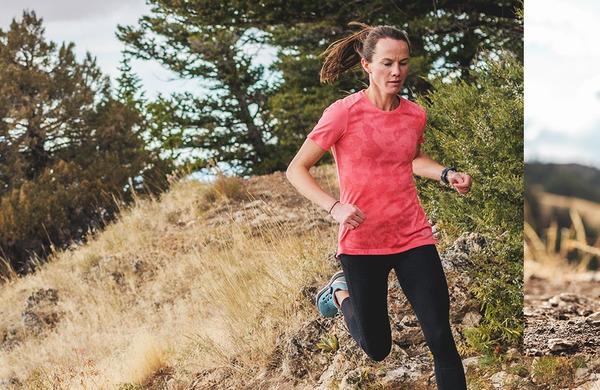 Vzdržljivostni tekači imajo močnejše kosti kot kolesarji