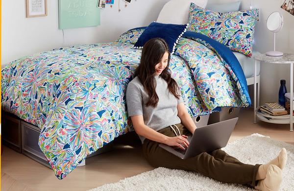 Kako izboljšati kakovost spanja: zmanjšajte čas preživet pred zasloni