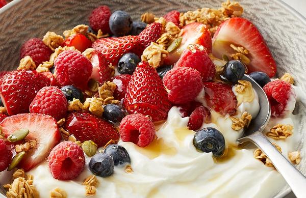 Pomen zajtrka za tekače