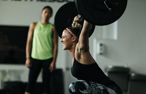 3 nasveti za hiter trening vadbe za moč