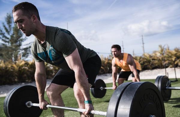Zakaj trening za moč zmanjša tveganje za diabetes tipa 2?