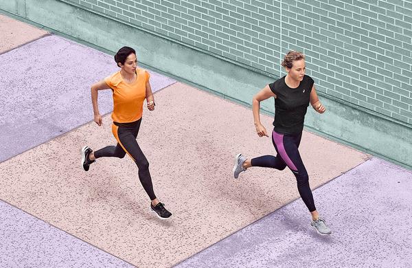 Resnica o maratonskem teku in toplotnem udaru