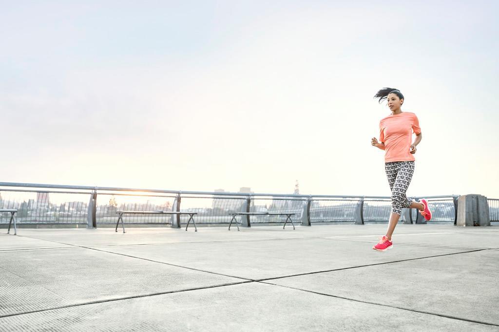 Kako obdržati motivacijo po slabih tekih