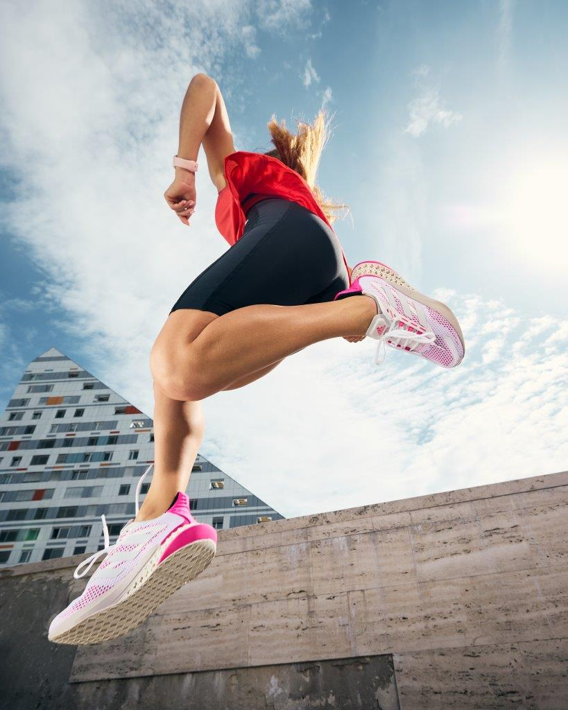 Ljubljana se pridružuje globalni skupnosti adidas Runners