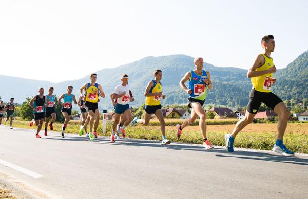 9. Konjiški maraton: Znana državna prvaka v cestnih tekih na 10 km