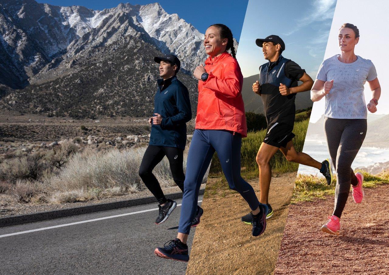 Odprte so prijave na drugi ASICS World Ekiden, štafetni maraton za vsakogar