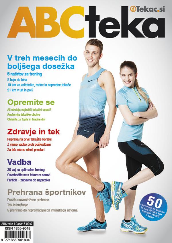 Tekac.si plus ABCteka