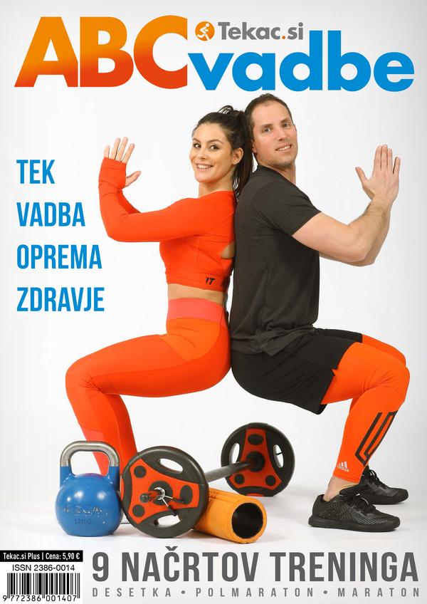 Tekac.si plus ABC VADBE
